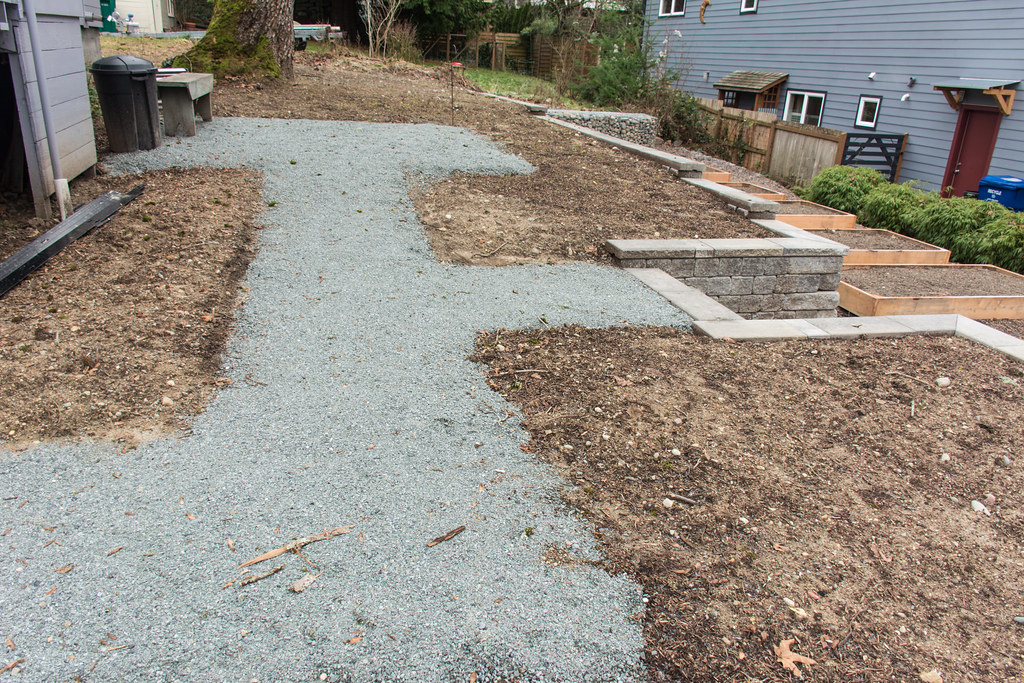 Make Your Property Beautiful with Hardscaping