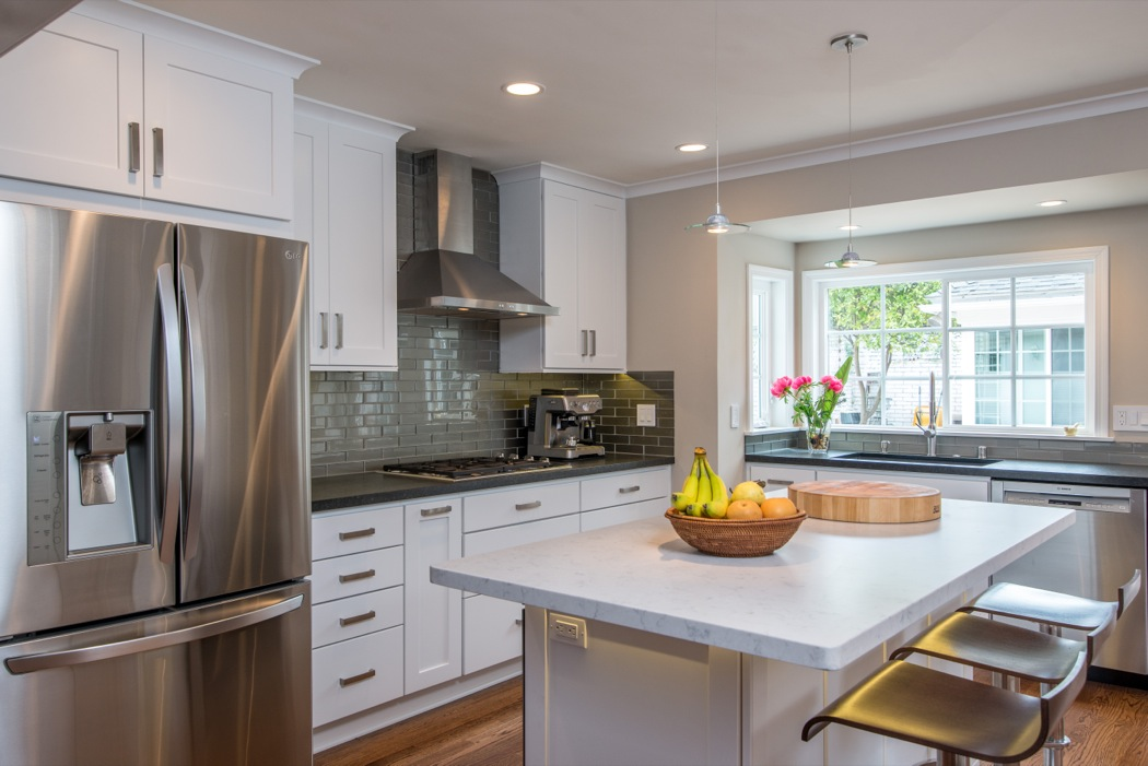 5 Tips to Make Your Kitchen Renovation a Success
